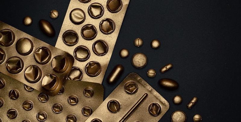 Odkryto rewolucyjny lek przeciwnowotworowy
