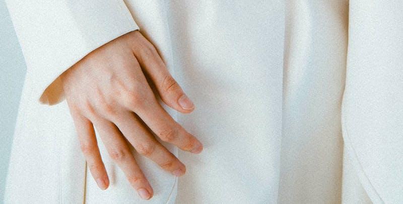 Czy czerwone dłonie mogą być objawem śmiertelnej choroby?