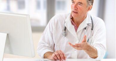 Elektroniczna dokumentacja medyczna ma być obowiązkowa od 1 lipca. Lekarze pilnie potrzebują szkoleń